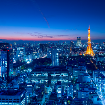 海外ベンチャー企業のアジア事業開発