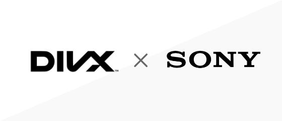 DIVX / SONY