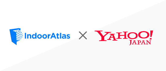 IndoorAtlas / YAHOO!JAPAN