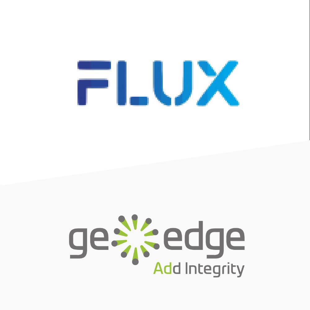 FLUX / GeoEdge