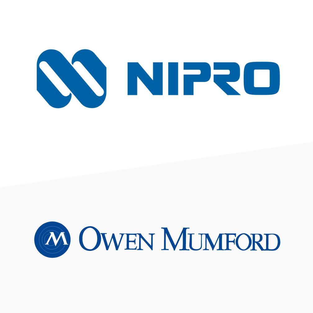 NIPRO / Owen Mumford