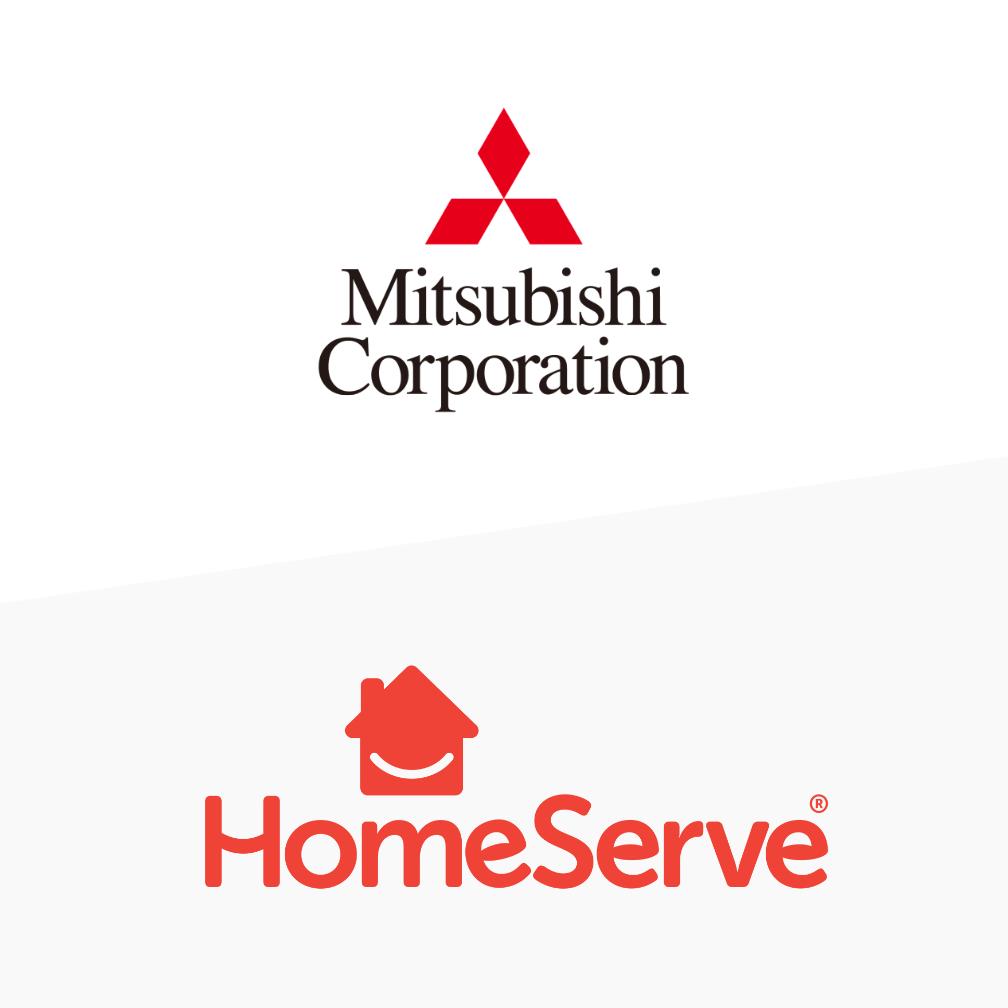 三菱商事 / Homeserve