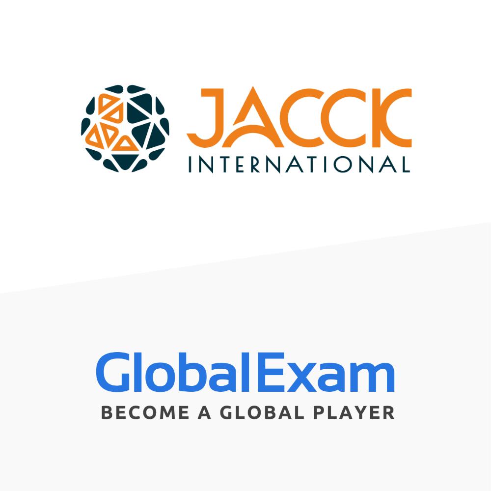 ジャック・インターナショナル / GlobalExam