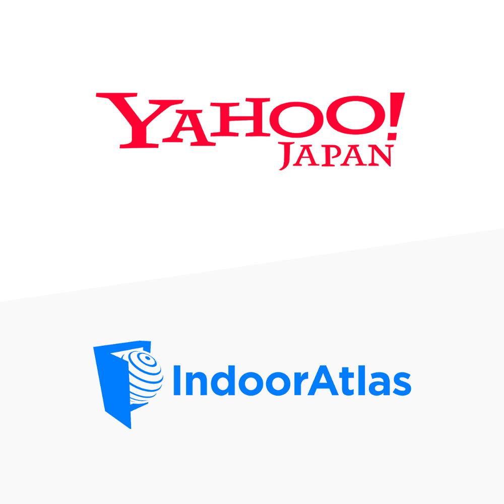 ヤフー / IndoorAtlas