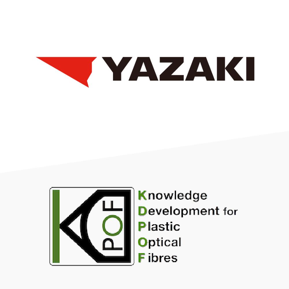 YAZAKI / POF