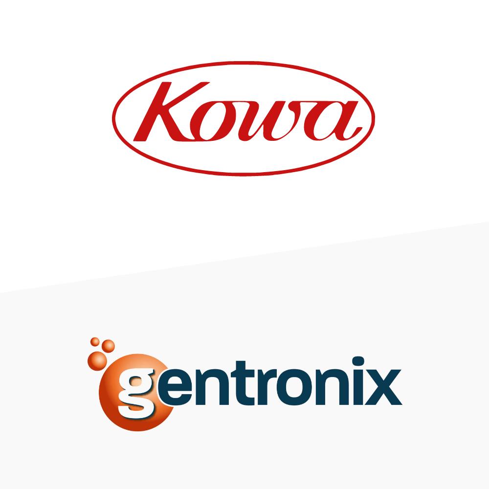 Kowa / Gentronix