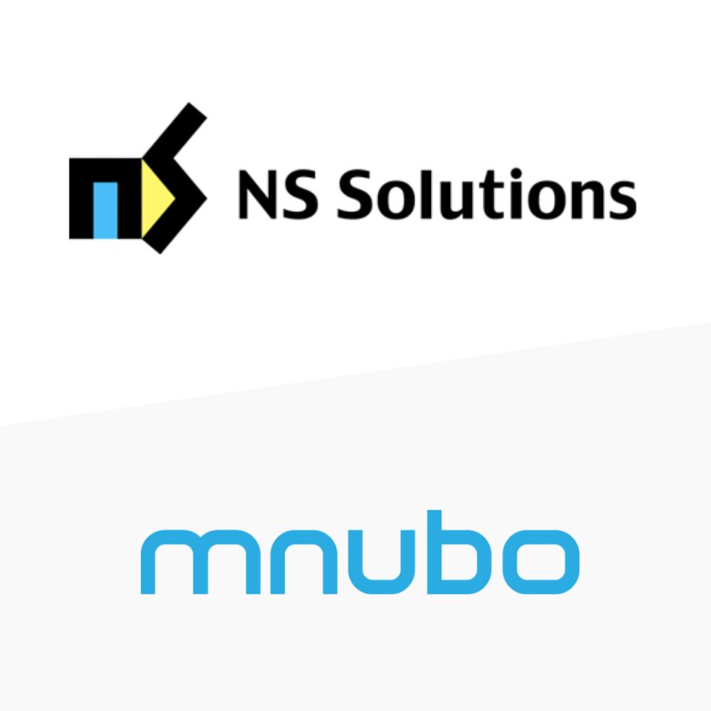 NSSOL / Mnubo
