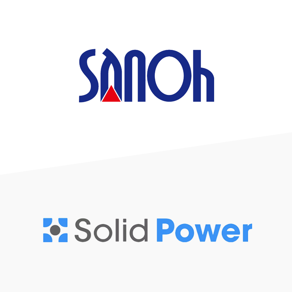 sanoh / Solid Power