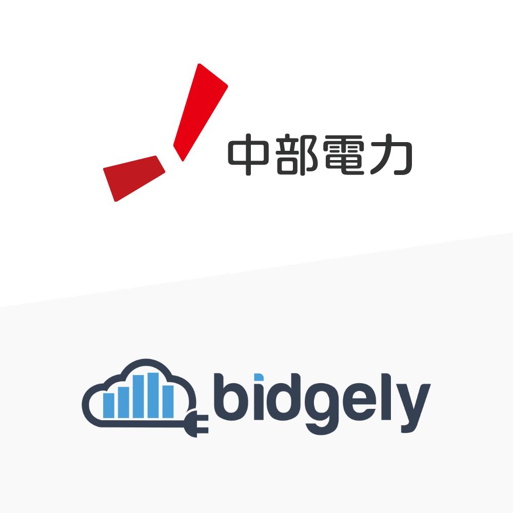 中部電力 / bidgely